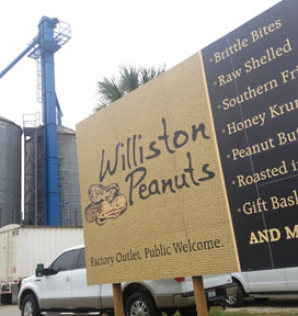Williston Peanut, Inc.