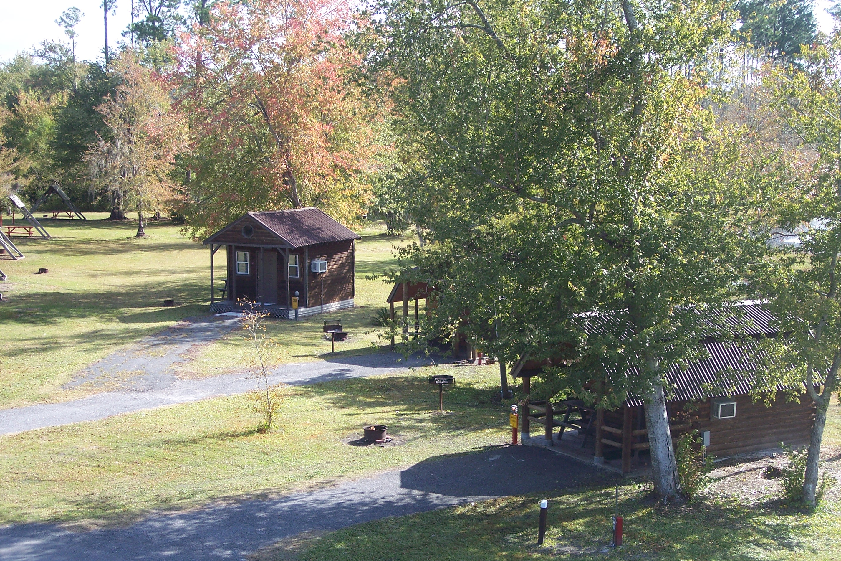 Lake City Campground