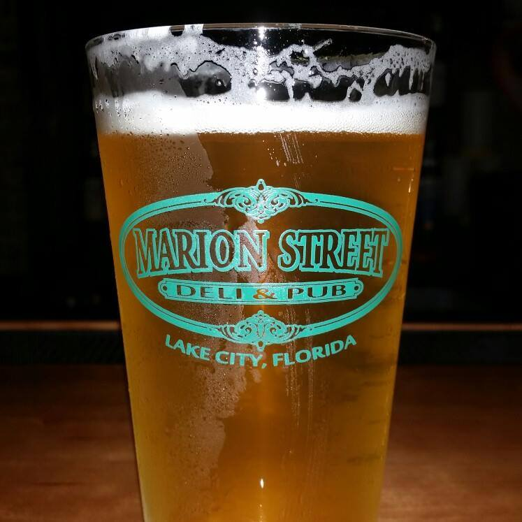 Marion Street Deli and Pub