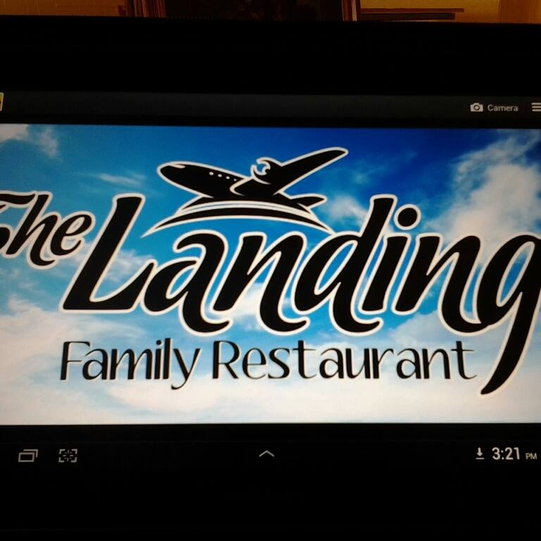 The Landing Family Restaurant