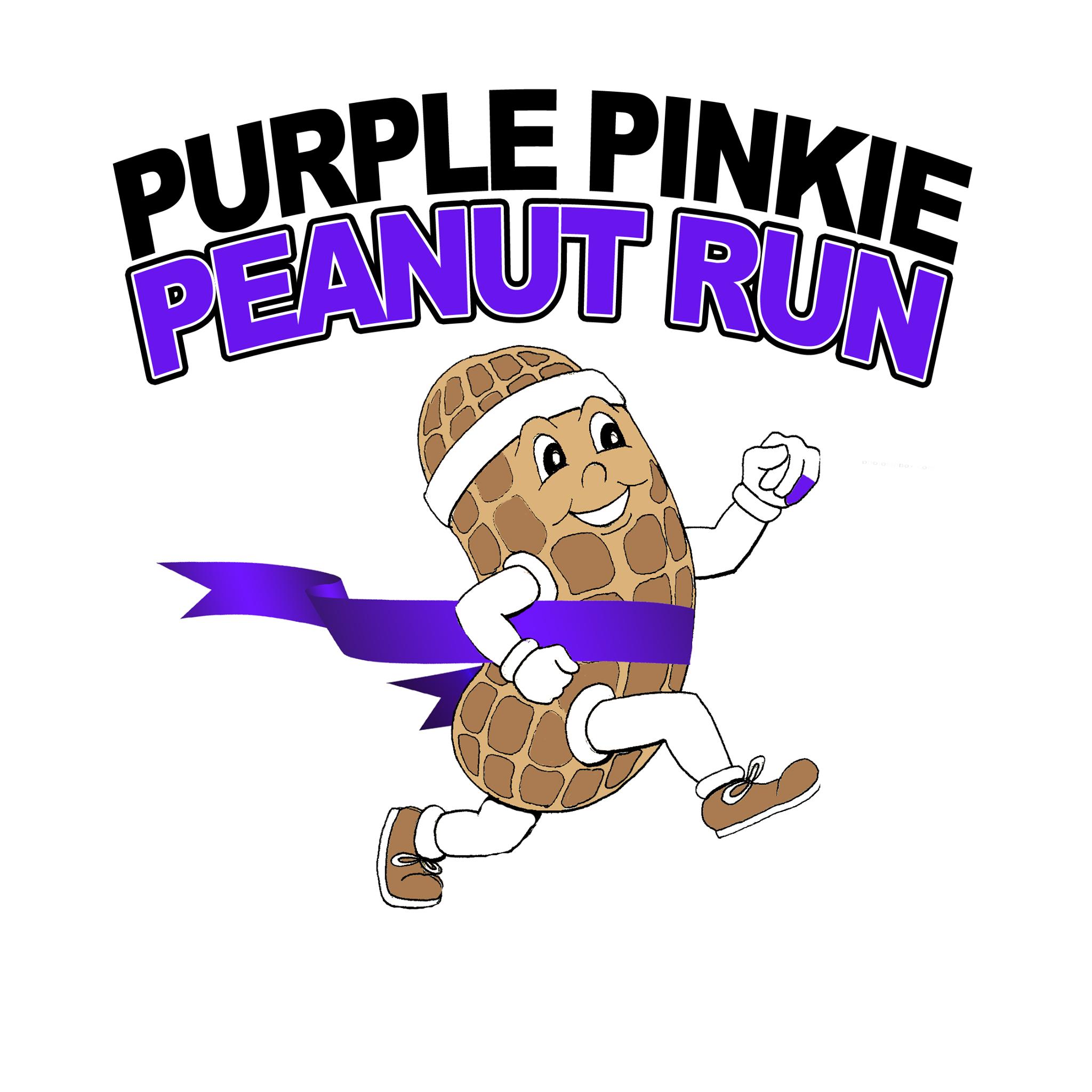 Central Florida Peanut Festival and Purple Pinkie Peanut Run