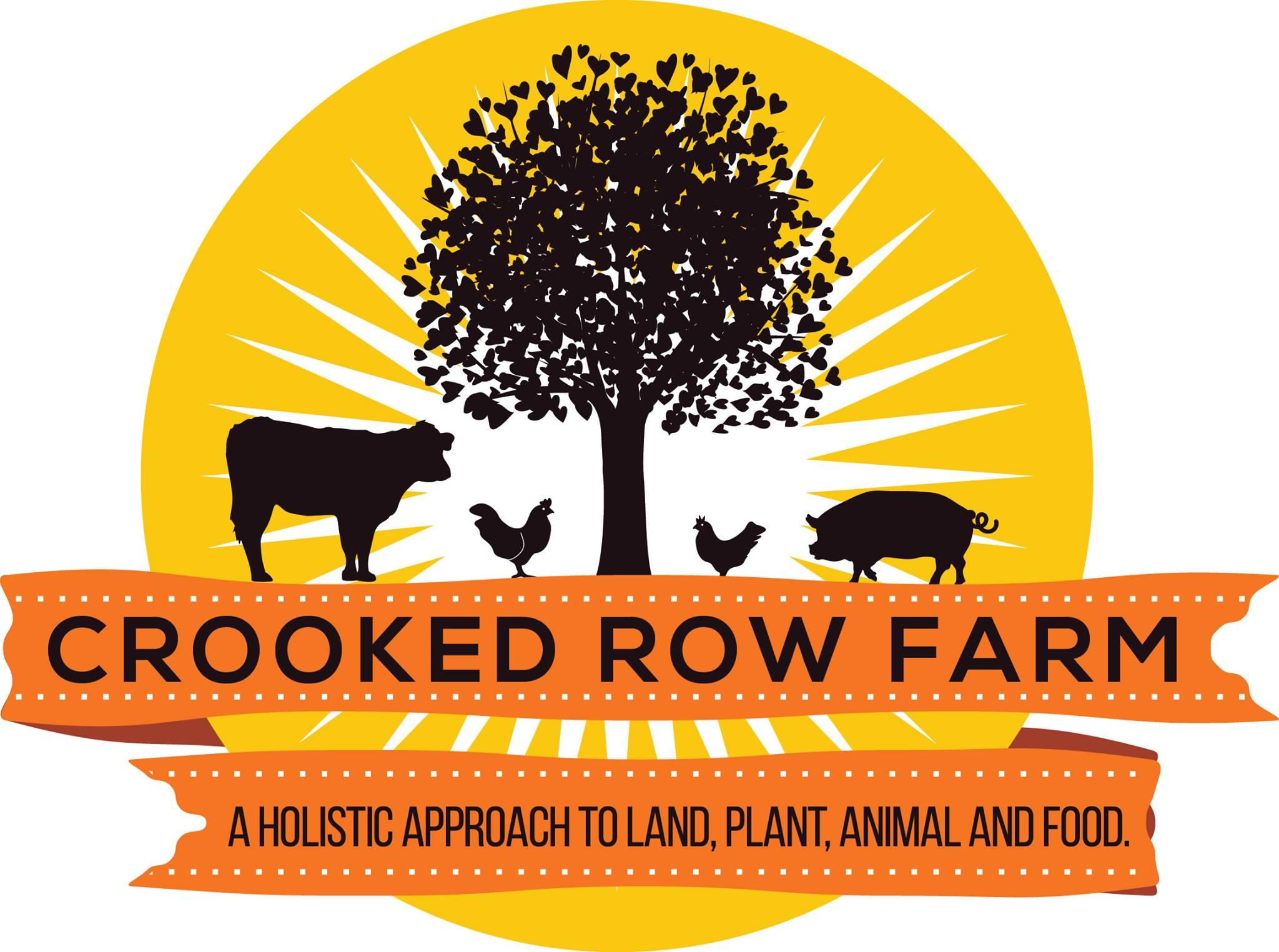 Crooked Row Farm