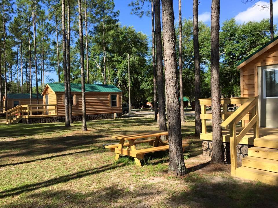 Yogi Bear Jellystone Park Camp/Resort