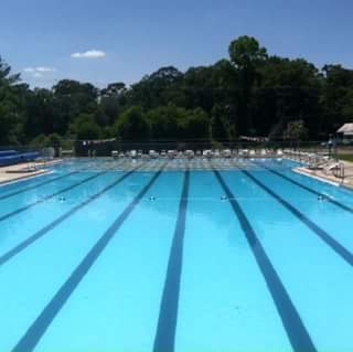 Columbia County Aquatic Complex