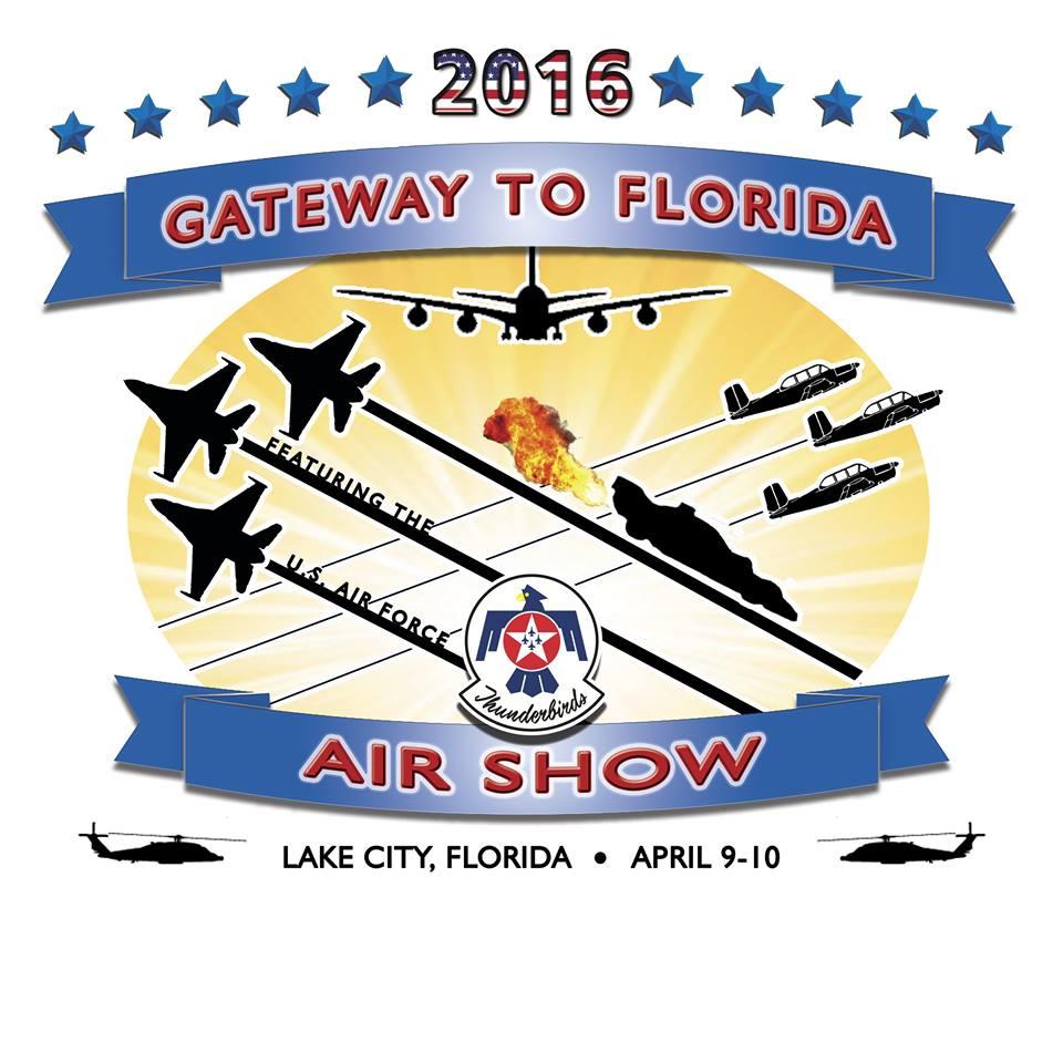 Gateway to Florida Air Show