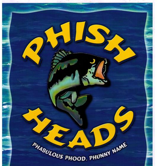 Phish Heads