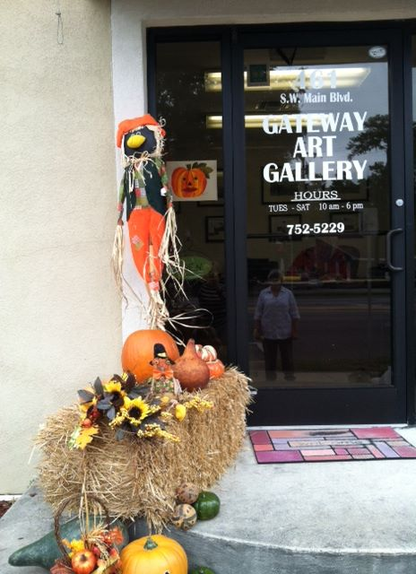 The Gateway Art Gallery