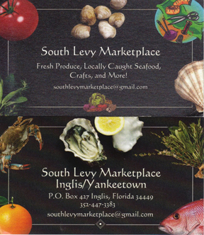 South Levy Marketplace