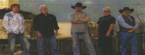Confederate Railroad, featured at the 2016 Steinhatchee Seafood Festival