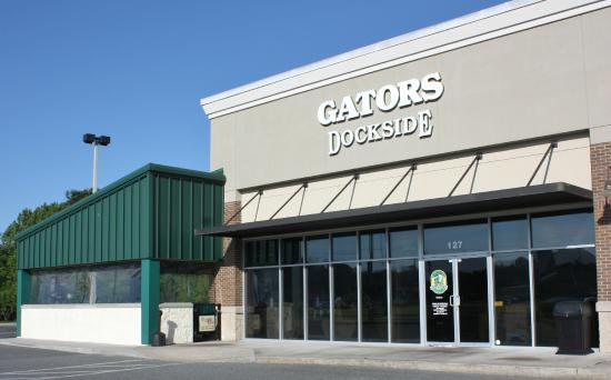 Gators Dockside Lake City