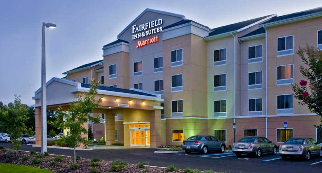 Fairfield Inn and Suites Lake City