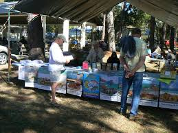 Inglis-Yankeetown Seafood and Art Festival