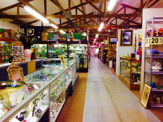 Webb's Antique Mall