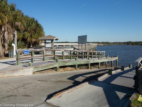 The #4 Channel Boat Ramp at Cedar Key is located next to the Senator George G. Kirkpatrick Marine Laboratory 11350 SW 153rd Court Cedar Key, FL 32625