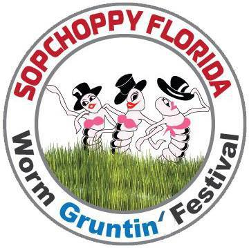 16th Annual Sopchoppy Worm Gruntin Festival