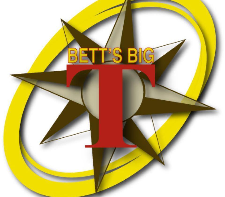 Betts Big T Restaurant