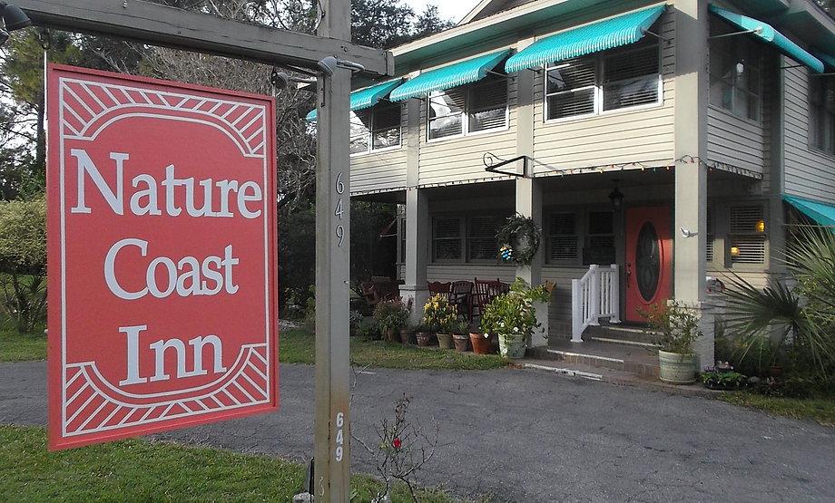 Nature Coast Inn