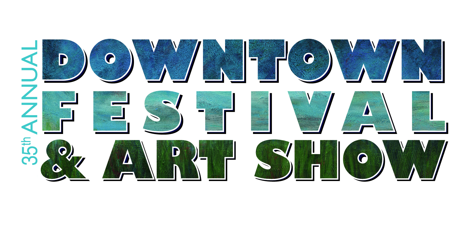 35th Annual Downtown Festival and Arts Show