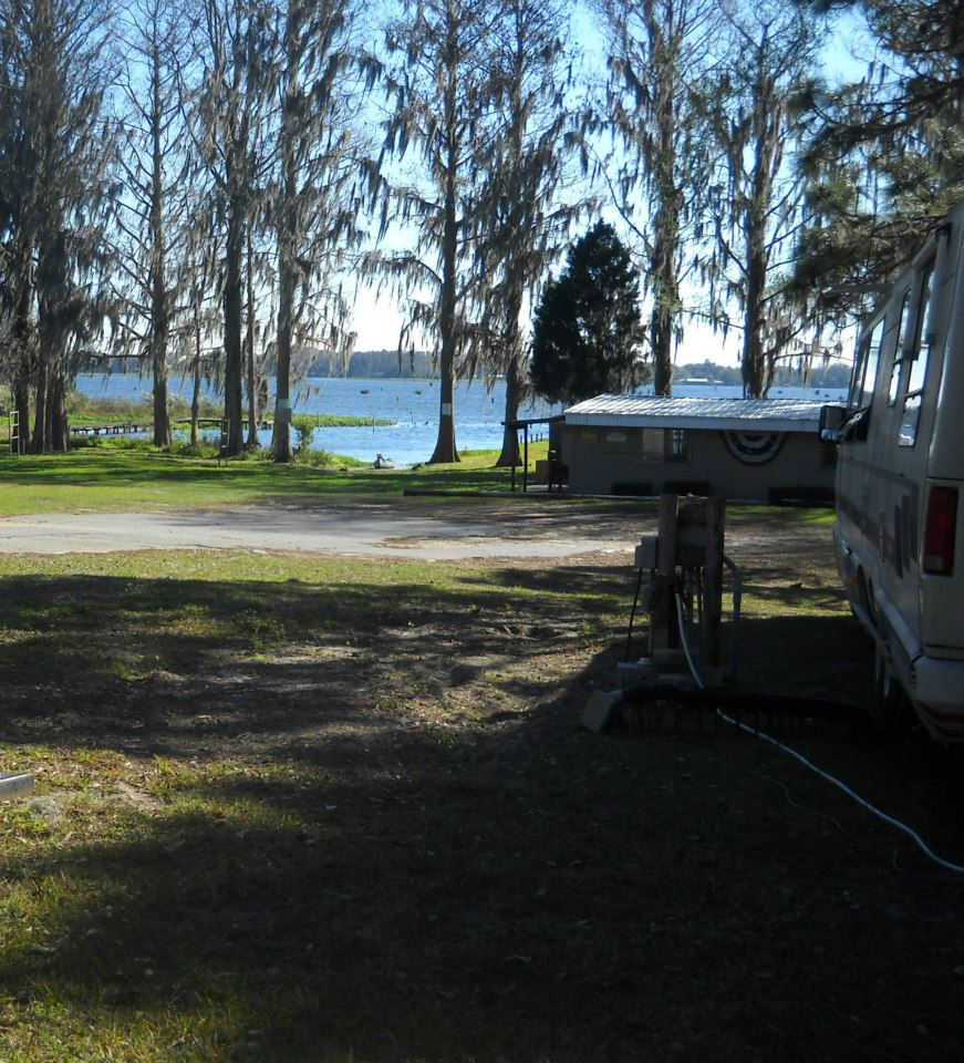 Tuckaho RV Campground and Tavern
