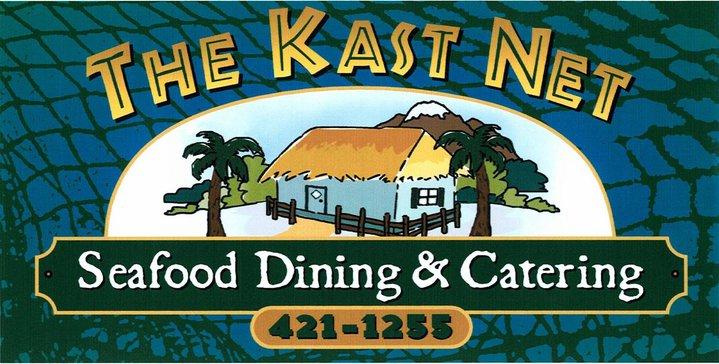 The Kast Net