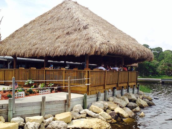 Mad Anthonys Waterfront Grille