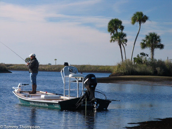 take a relaxing fishing vacation in suwannee visit