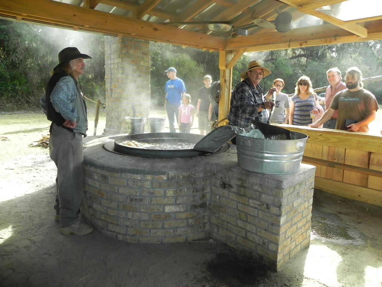 Fall Farm and Cane Festival