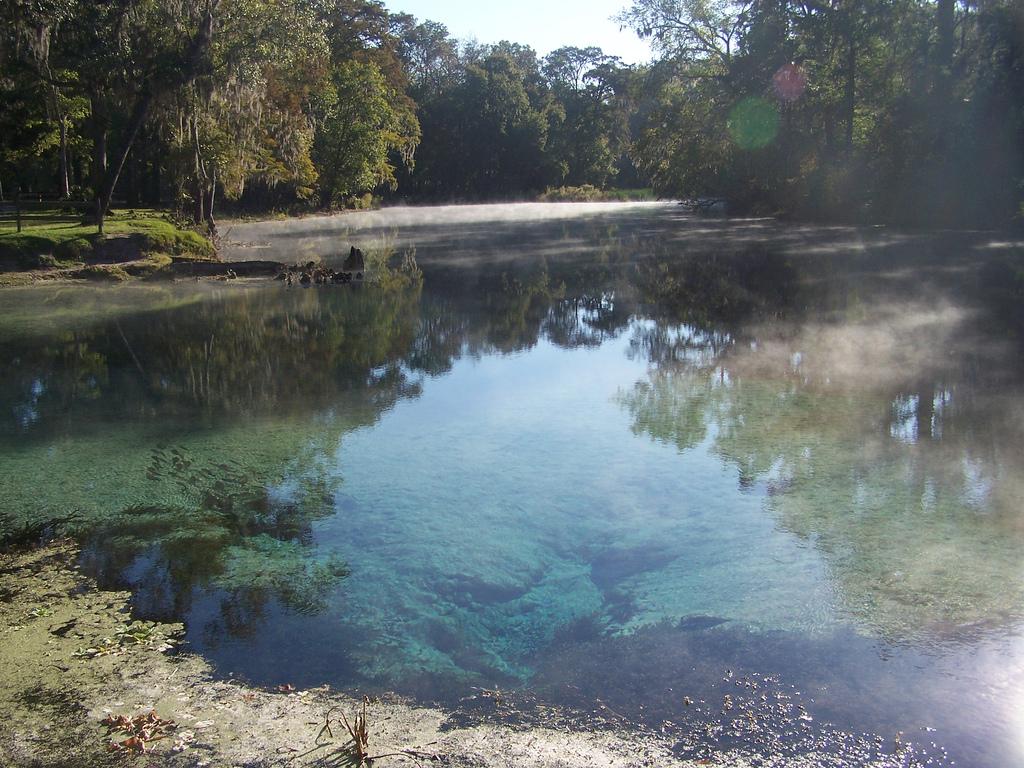 Rum Island Springs