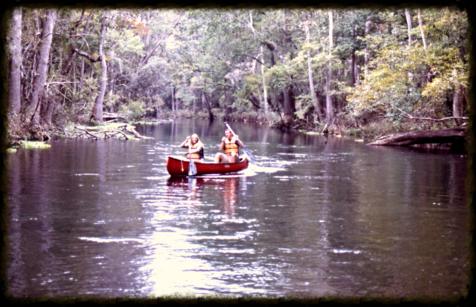 American Canoe Adventures