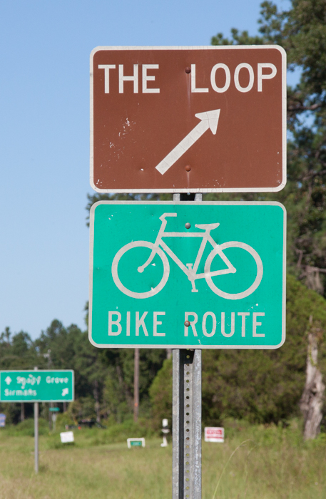 Florida's Madison County 100-Mile Loop
