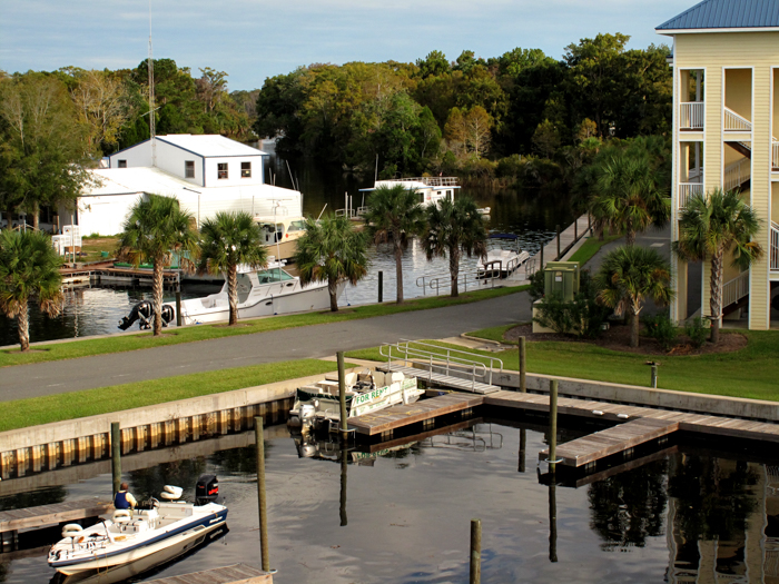 Florida's Big Bend Coastal Tour