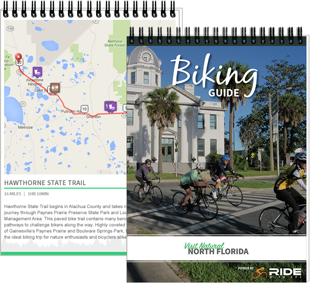 Biking Guide