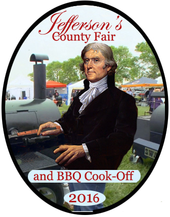 Jefferson County Fair and BBQ Cook-Off 2016