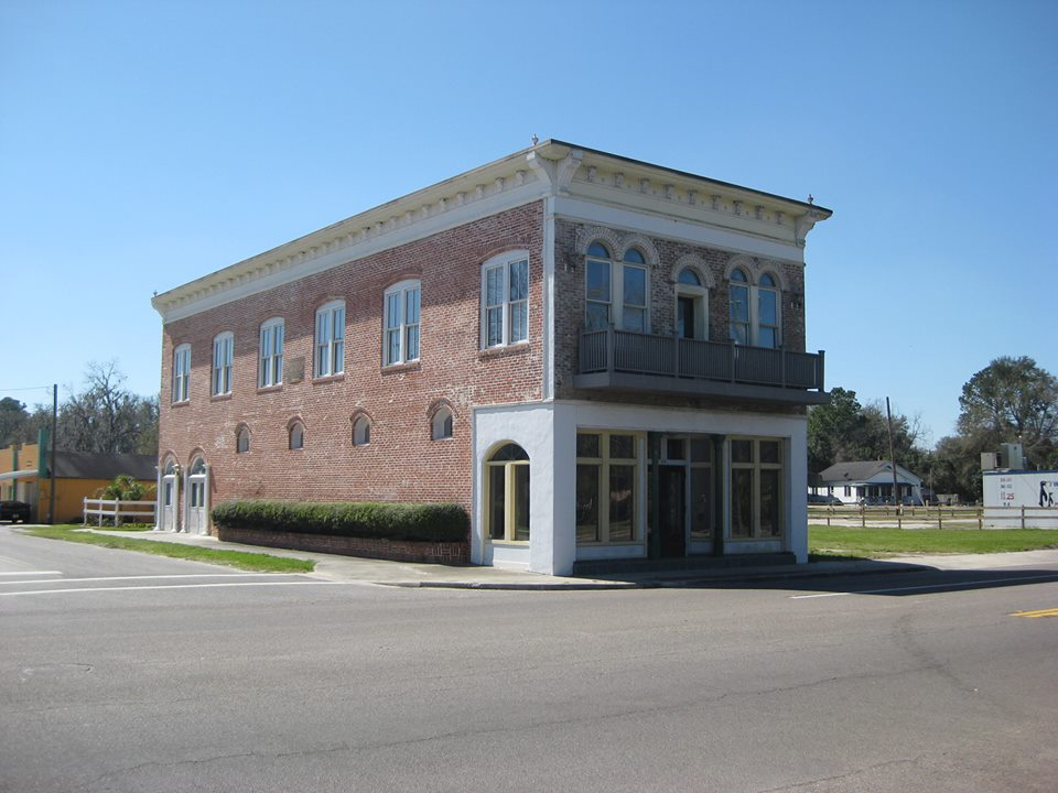 Union County Historical Museum