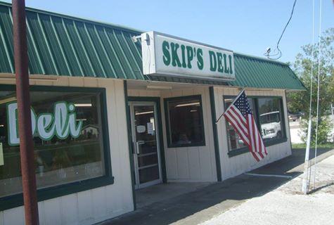 Skip's Deli