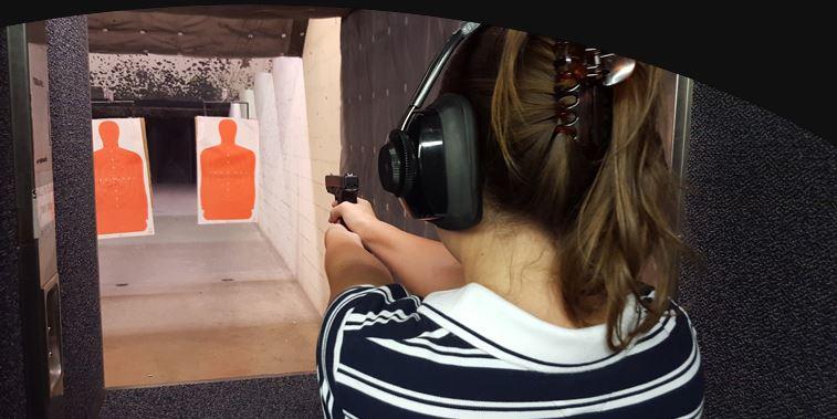 RandR Shooting Range