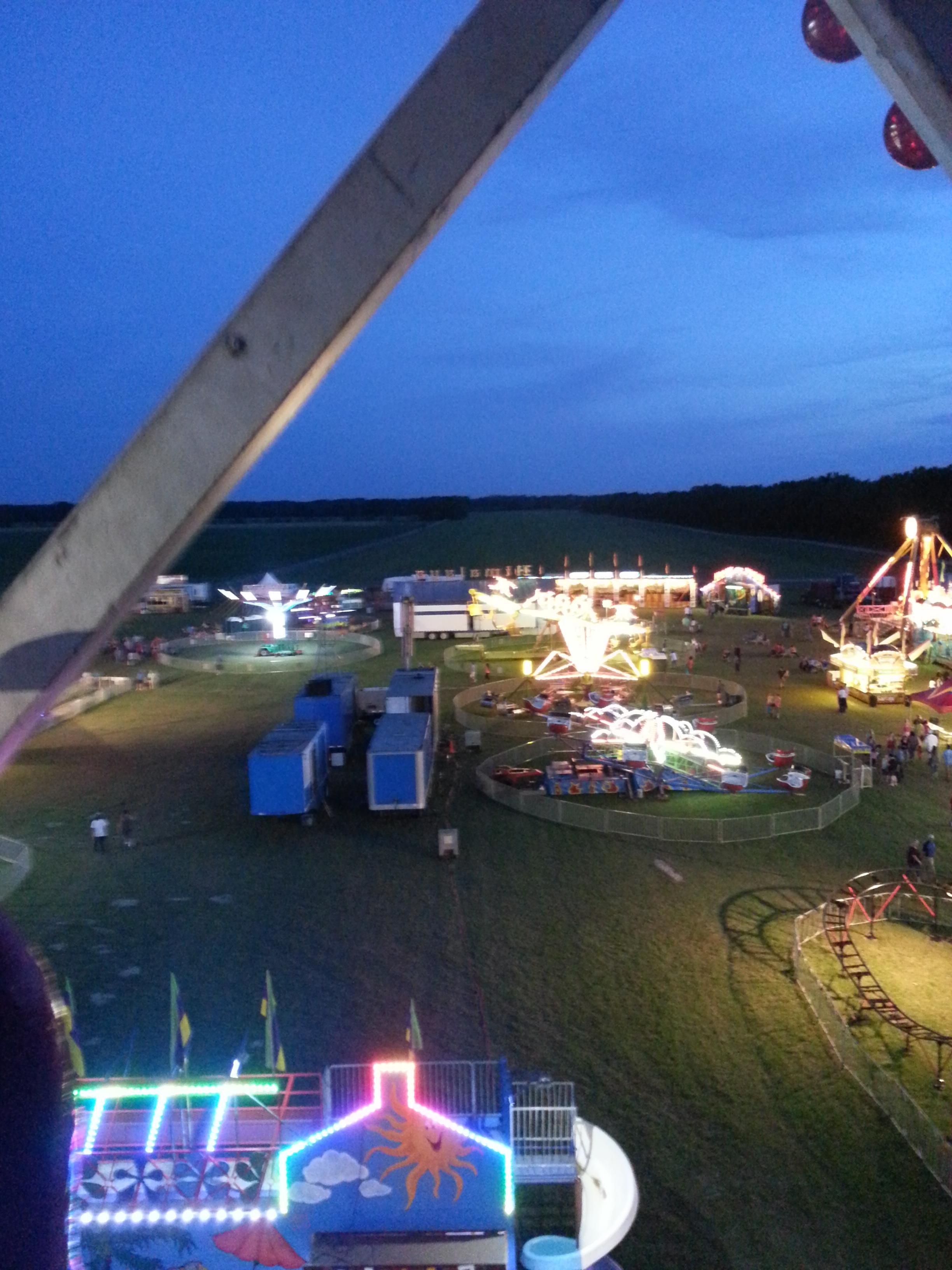 Levy County Fair