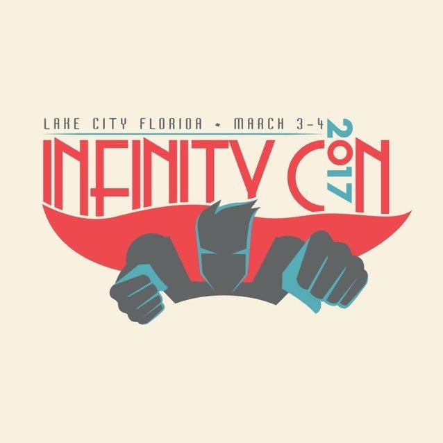 Infinity Con 2017