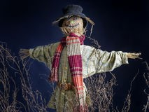 Chiefland's Scarecrow City