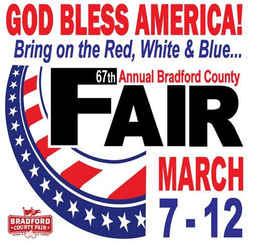 Bradford County Fair