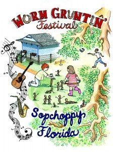 Sopchoppy Worm Gruntin' Festival
