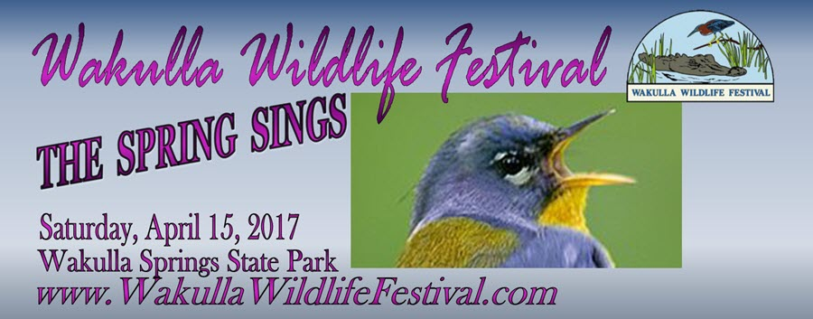 Wakulla Wildlife Festival