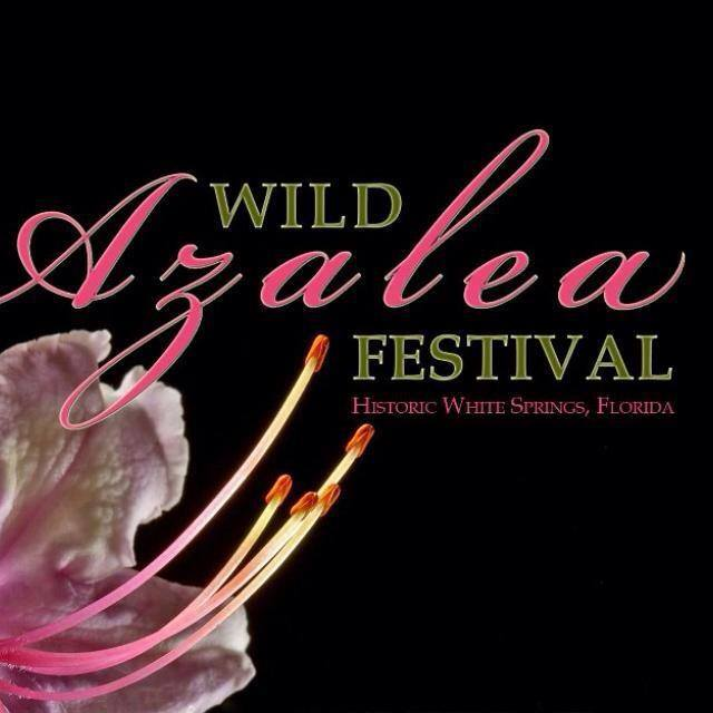 Wild Azalea Festival logo