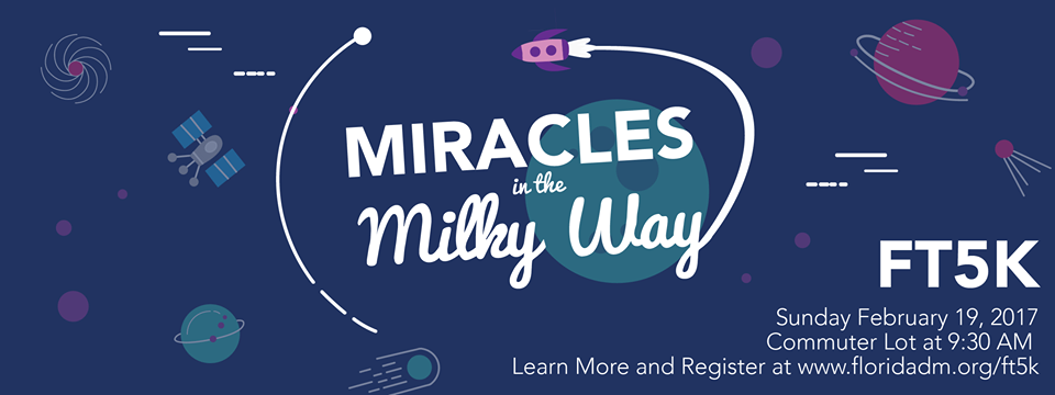 Miracles in the Milky Way FT5K