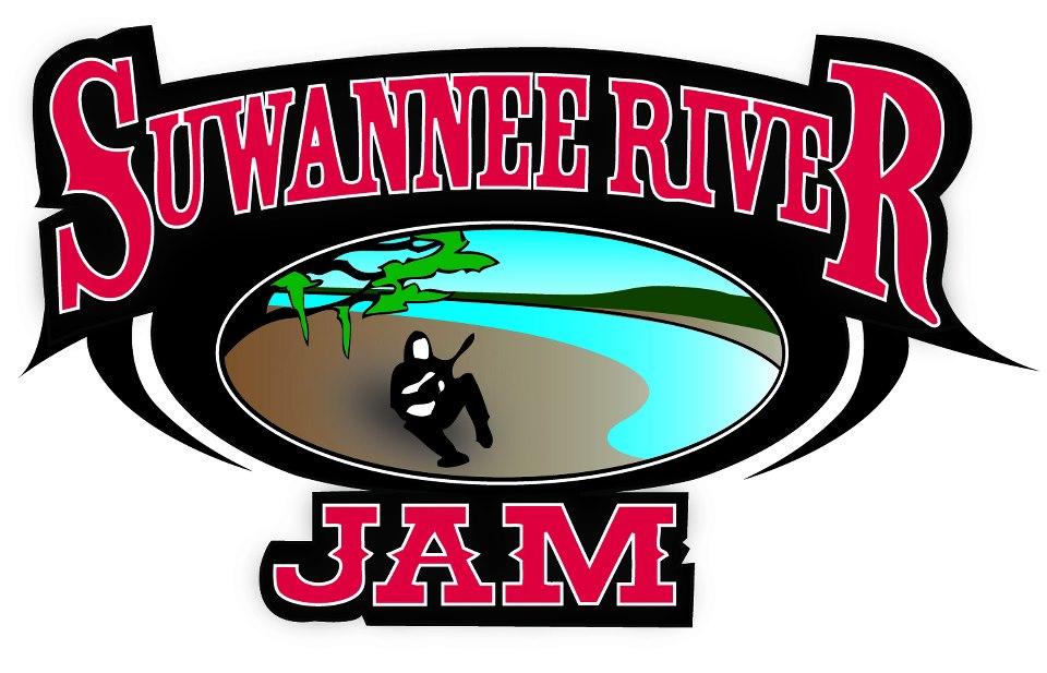 Suwannee River Jam
