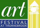 33rd Annual Art Festival at Thornebrook