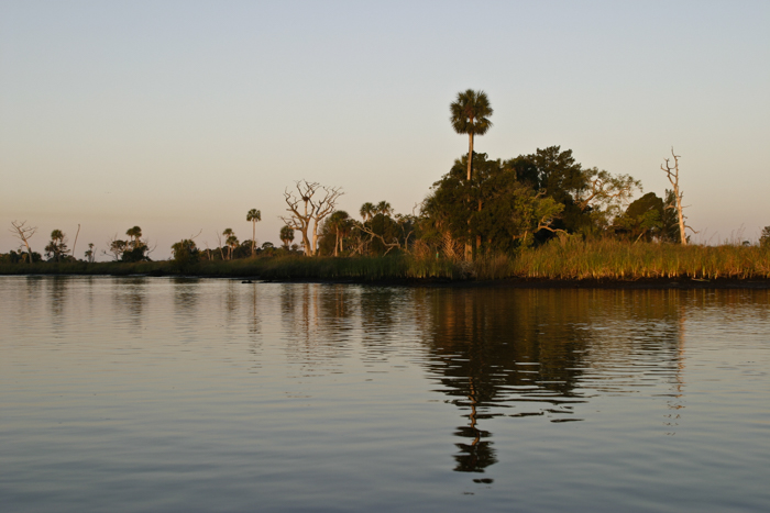 Second To Only The MIghty Suwannee River--Natural North Florida's