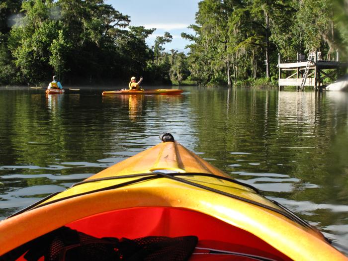 Fun, Food and Festivities in Wonderful Wakulla County, Florida