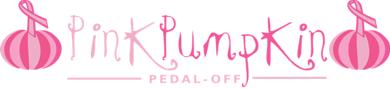 Pink Pumpkin Pedal-Off