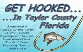 Gulf Coast Kayak Fishing Tournament, Saturday, November 4, 2017